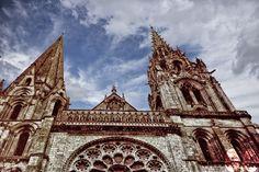 Pointing to Heaven by occhioXocchio   | Giovanni Cappiello on 500px