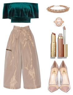 """""""Royalty."""" by sherrell-warren on Polyvore featuring Tome, River Island, Forever 21, Semilla and Effy Jewelry"""