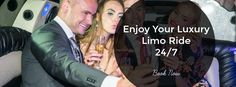 Limo Service in San Francisco Providing Efficient Luxury