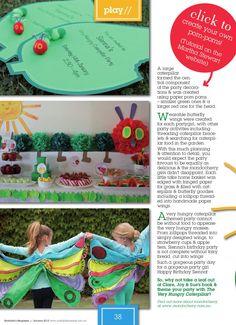 ISSUU - Mathilda's Magazine Issue 4 // Autumn 2012 by Mathilda's Market