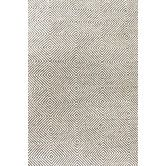 Found it at AllModern - Marcelo Hand-Tufted Ivory Area Rug
