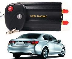 gps tracking system iphone
