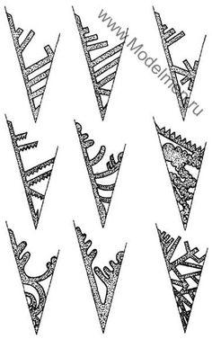 Kağıt Süslemeleri Nasıl Yapılır? 61 - Mimuu.com