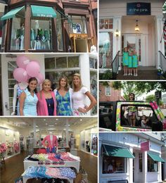 My twin daughters jewelry Modern Bronze will be featured in this Nantucket Lily Pulitzer Shop this Memorial Weekend!