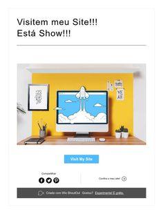 Visitem meu Site!!! EstáShow!!!