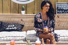 GIRL'S CRUSH: Chloé from Pantai Pantai | Billabong