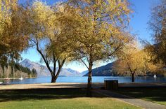My pic from visit to romantic Queenstown, New Zealand.  May 2012.  855.680.LOVE