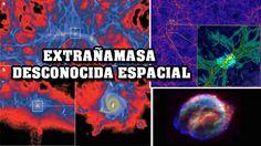 Científicos descubren EXTRAÑA MASA gigantesca en el espacio | VM Granmis...