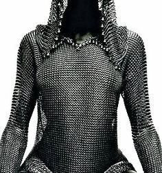 LARP costumeMore armor for women, that would actually work » LARP costume