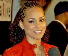 Plaits, Please: From Alicia Keys to Lauren Conrad, braids were back in a big way during the aughts. Stars like Alicia worked with intricate patterns and shapes, while LC was known for her boho braid looks.