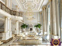 Villa Interior Design in Dubai, Best villa design, Photo 6