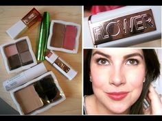Review: Flower Beauty by Drew Barrymore at Wal-Mart