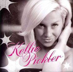 Though Kellie Pickler first came to public attention as an endearingly bubble-headed blonde contestant on season five of AMERICAN IDOL, her debut album, SMALL TOWN GIRL, was an entirely credible conte