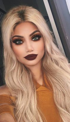 great makeup idea for a date