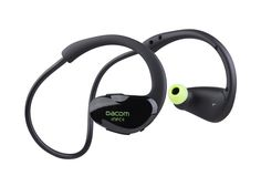 Multi-connect Noise Cancelling w/ Dual Mic Sports Style especially for Athlete Bluetooth Ver.4.0 w/ CSR
