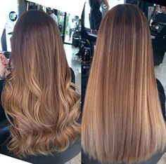 Beautiful hair... love itt
