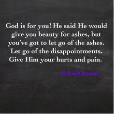 joel osteen quotes on hope | Joel Osteen Daily Inspiration - Ajilbab.Com Portal