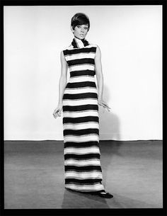 Audrey Hepburn's Two for the Road costume test, 1967. Swimsuit by Ken Scott.    scan by rareaudreyhepburn from the book Audrey The 60s (David Wills and Stephen Schmidt)
