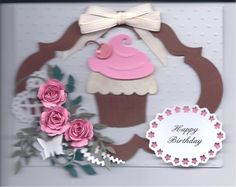 For Kathy's Birthday by Cara Beck