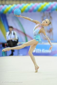 Alina Ermolova RUS