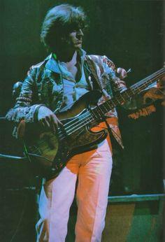 John Paul Jones of Led Zeppelin #JohnPaulJones #LedZeppelin #LedZep #Zeppelin #Zep