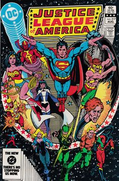 Have Dc comics classic covers commit error