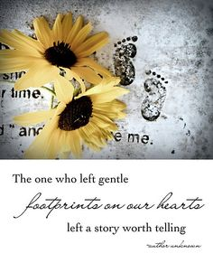 Footprints on Our Hearts