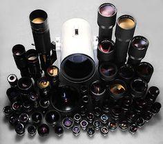 History & Background of Nikon F2 SLR cameras