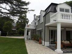 DREAM HOUSES BEAUTIFUL