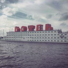 #botel #amsterdam by grand_resolve