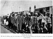 Afbeeldingsresultaat voor 13-14 June 1941, Stalin's Soviet Union NKVD Mass Deportation of Latvian Citizens