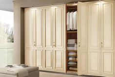 #Doors block all the space with its opening, but #sliding spaces will take the same area all the time..http://goo.gl/a46gUi