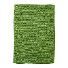 green grass rug.