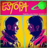 """RADIO   CORAZÓN  MUSICAL  TV: ESTOPA ESTRENA SU PRIMER SG """"PASTILLAS PARA DORMIR..."""