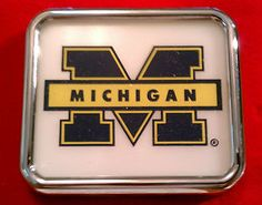 Michigan Wolverines for car