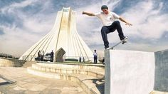 Discover Tehran's local skate scene | Perceptions of Persia E1 – Red Bull: RedBull – Top Skate – Iran has become home to a small but…