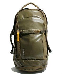 Samsonite(サムソナイト)のSurfa Backpack L(バックパック/リュック)|カーキ