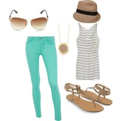 Summer Casual by reva