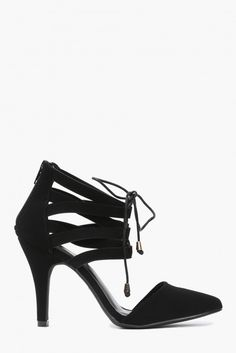 Willow Lace Up Pump | Shop for Willow Lace Up Pump Online