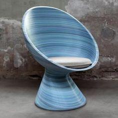 Dirk Vander Kooij, New Babylon Chair