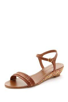 Pauline Stitch Sandal