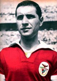 Cruz, SL Benfica