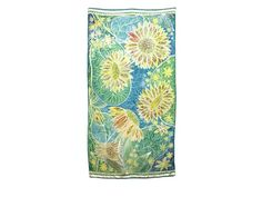 Inspired by van Gogh by Ieva Briede on Etsy