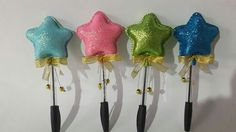 Summer Crafts, Diy And Crafts, Flower Pens, Pencil Toppers, Cute Diys, Mousse, Crafty, Ideas, Mothers Day Crafts