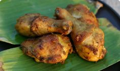 How to make Turmeric Chicken. Step by step instructions to make Turmeric Chicken . Thai Recipes, Asian Recipes, Real Food Recipes, Great Recipes, Chicken Recipes, Cooking Recipes, Favorite Recipes, Healthy Recipes, Protein Recipes