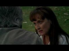 The BridgesOf Madison County Trailer.  I just can't say enough about this film, two excellent actors so convincing, I forgot I was watching a movie! Favorite of mine that  just can not be beat!!
