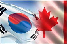 Have you ever been to Korea? Korean and Canadian cultures are quite different. Check out this article!