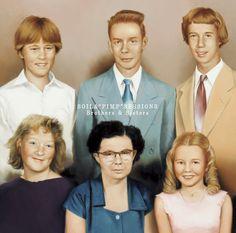 "Amazon.co.jp: SOIL & ""PIMP"" SESSIONS : Brothers & Sisters(LP) [Analog] - 音楽"