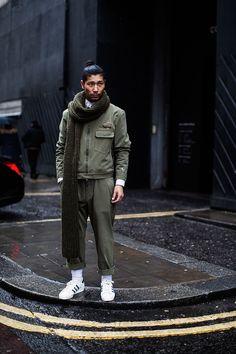 Garconjon: Menswear Street Style: Shortlist MODE Magazine