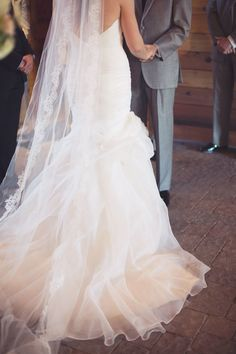 Photographer: This Love Of Yours Photography | Wedding Dress: Casablanca